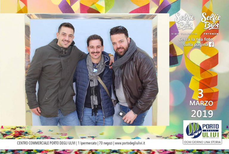 photo booth innovativo