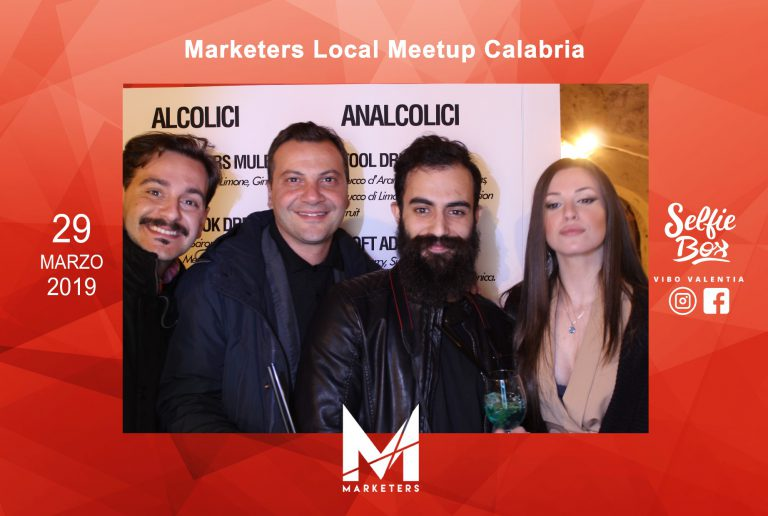 Il photo booth innovativo